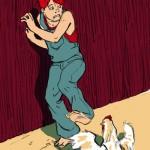 chicken-illustration friday