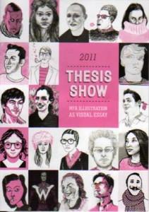 SVA Thesis Show