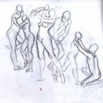 couple quick sketch 01