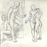 couple sketch 04