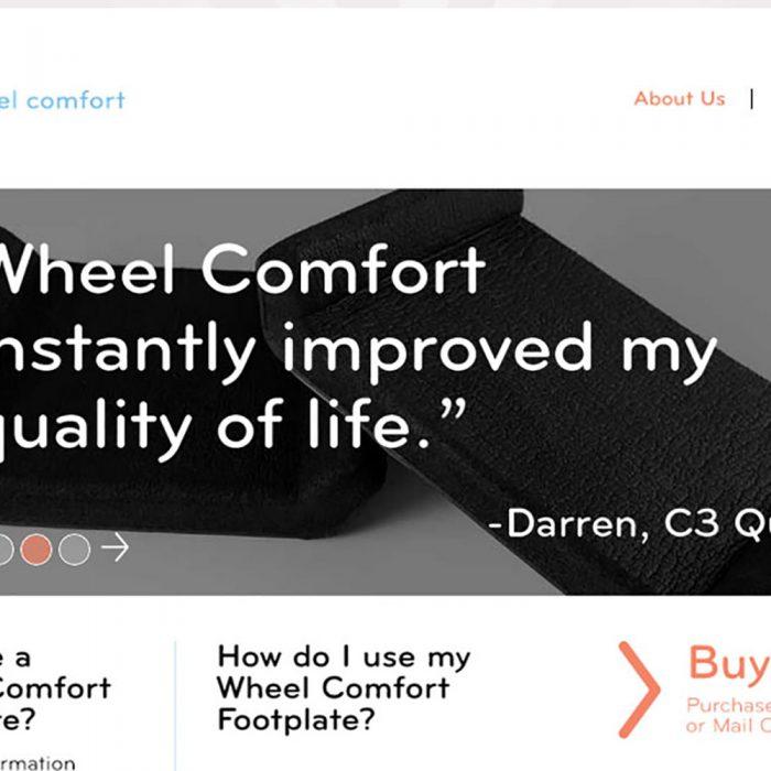 Wheel Comfort