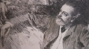 zorn etchings
