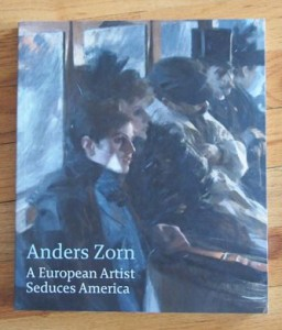 Anders Zorn book