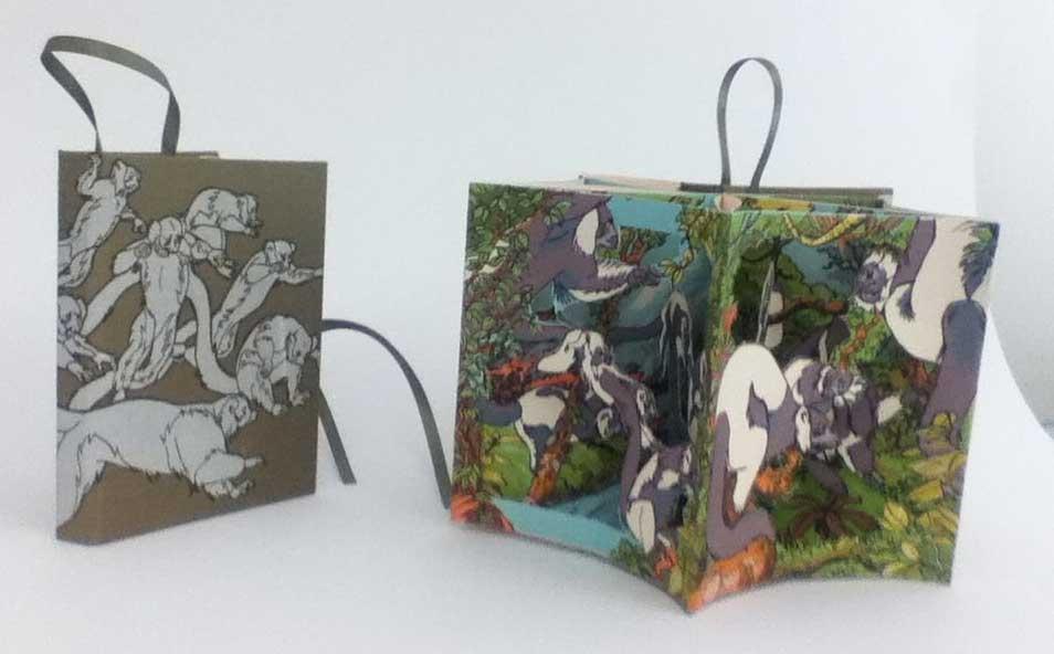lemur-book