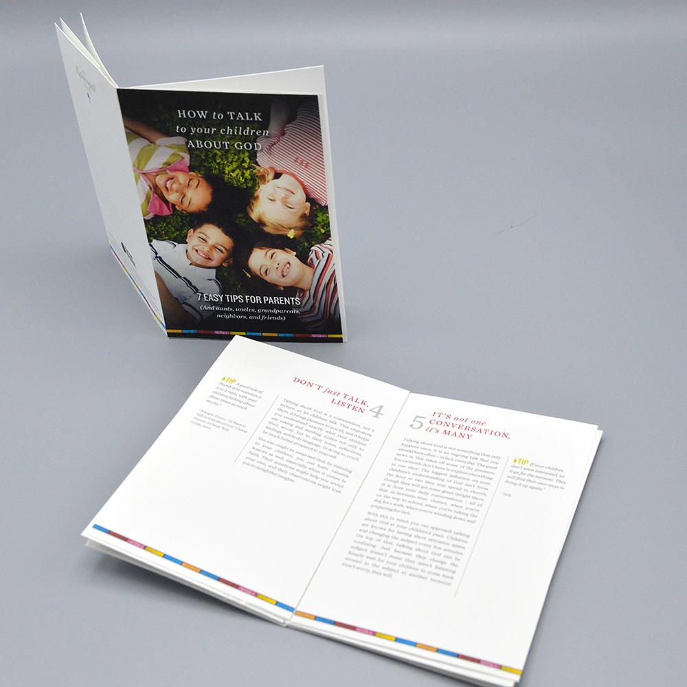 Episcopal Church brochure